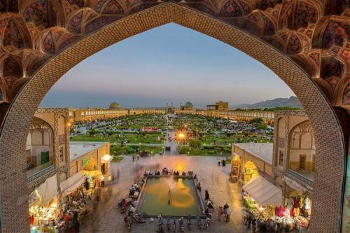 Ibu kota persia kuno