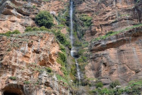 lembah suci lebanon