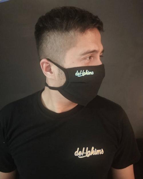 Irfan Hakim.
