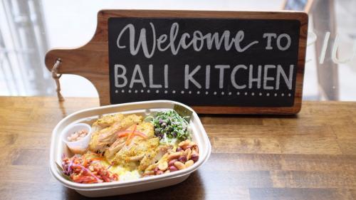 Bali Kitchen
