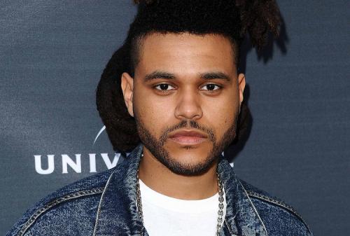 The Weeknd. (Foto: The Filmagic)