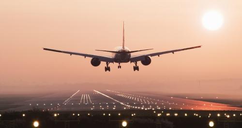 nasib penerbangan di tengah pandemi
