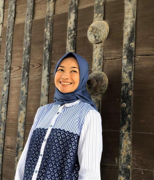alya hijab