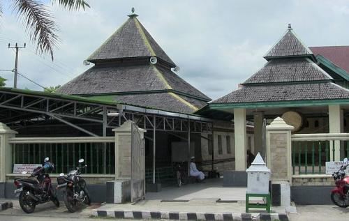 Masjid Palopo