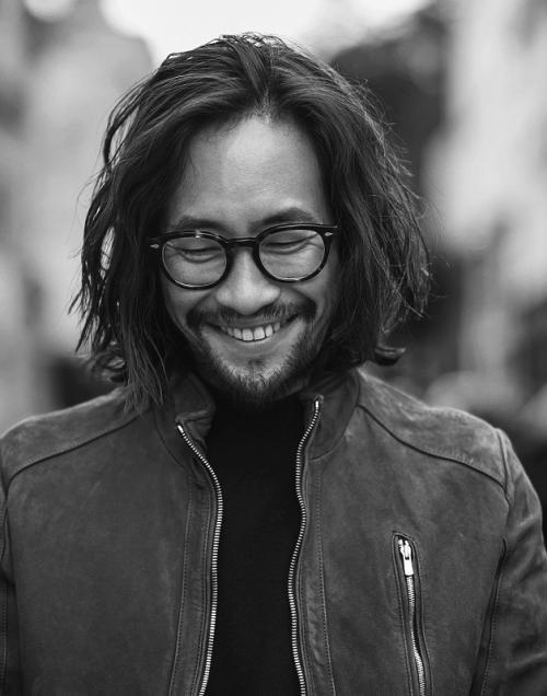 Ryu Seung Bum. (Foto: Hancinema)