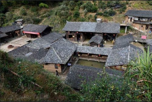 Desa Ding Wuling