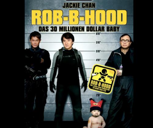 Rob-B-Hood.