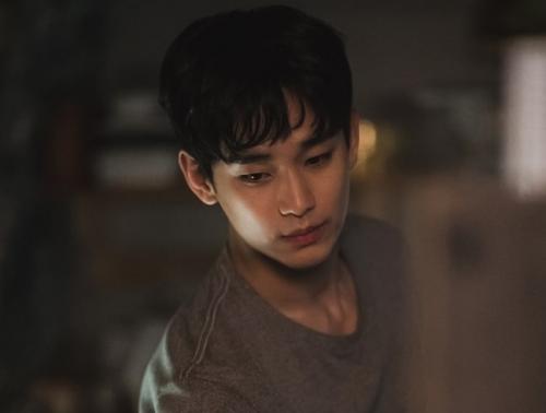 Kim Soo Hyun. (Foto: tvN)