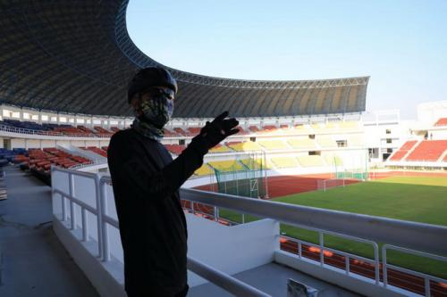 Stadion Ganjar