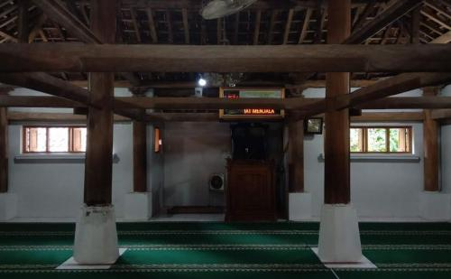 Masjid Gamel Cirebon