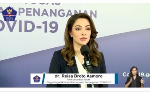 Dokter Reisa