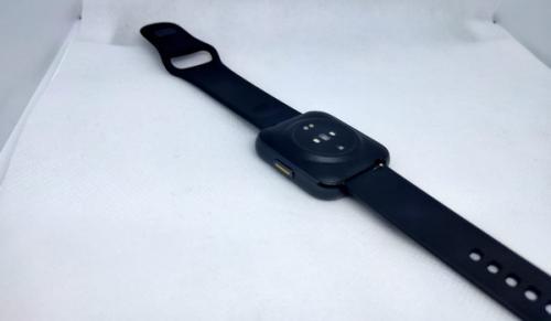 realme jam tangan pintar