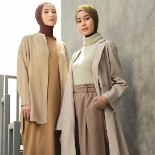 Padupadan Hijab