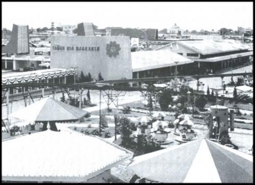 Taman Ria Senaya