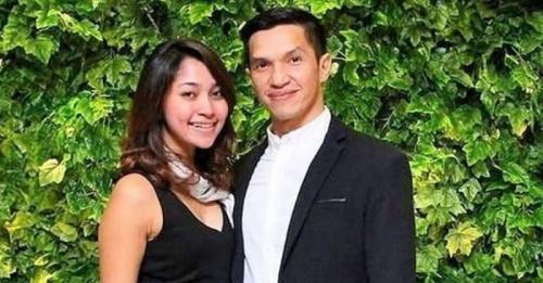 Edison Wardhana dan Ayuh Dyah Utami