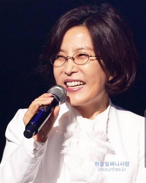 Lee Sun Hee. (Foto: leesunhee.kr)
