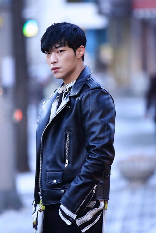 Woo Do Hwan. (Foto: MBC)