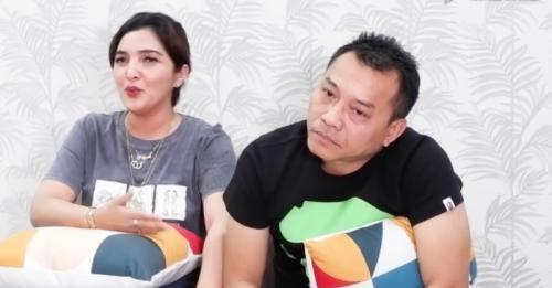 Ashaty dan Anang Hermansyah