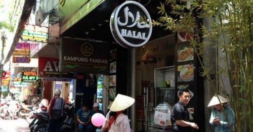 Ilustrasi halal. (Foto: Okezone)