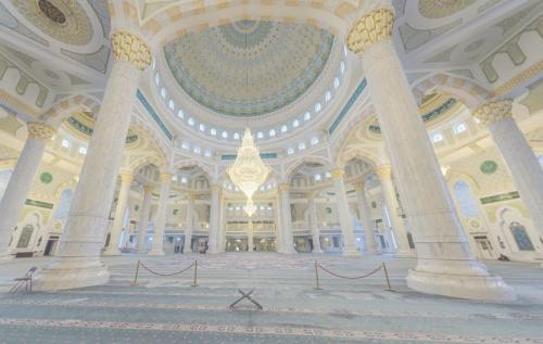 Masjid Hazrat Sultan
