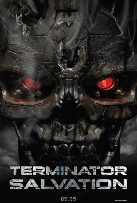 Terminator Salvation.