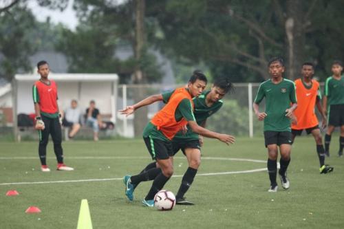 strategi perdagangan sepak bola indonesia seputar forex hari ini