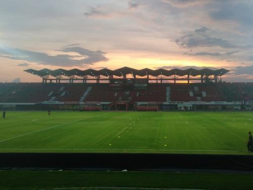 Stadion Kapten I Wayan Dipta (Foto: Istimewa)