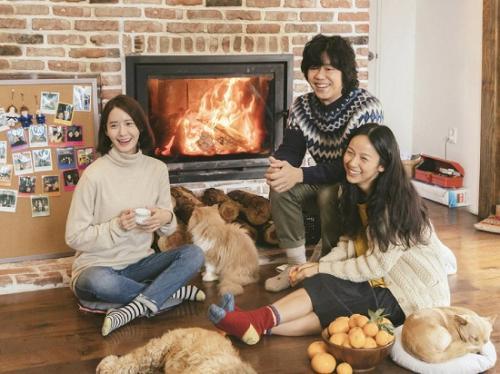 Hyori's Homestay. (Foto: JTBC)