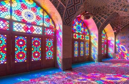 Masjid Nashir al-Mulk
