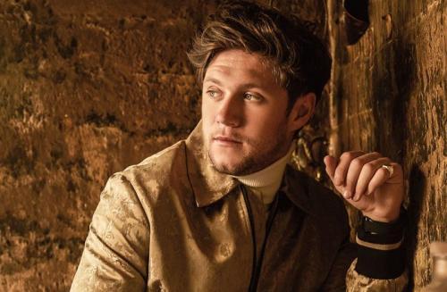 Niall Horan. (Foto: Harper Bazaar)
