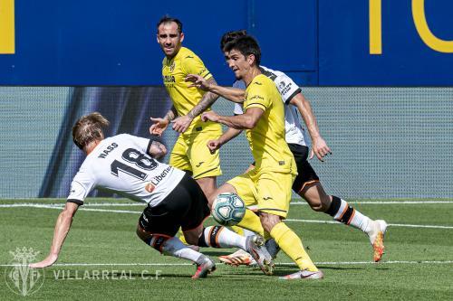 Villareal taklukkan Valencia 2-0 (Foto: Villareal)