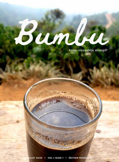 Majalah Bumbu