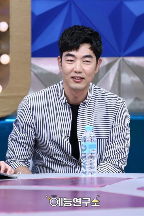 Lee Jong Hyuk. (Foto: MBC)