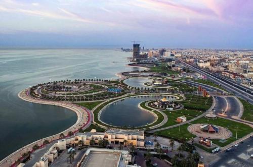 Pantai Arab Saudi