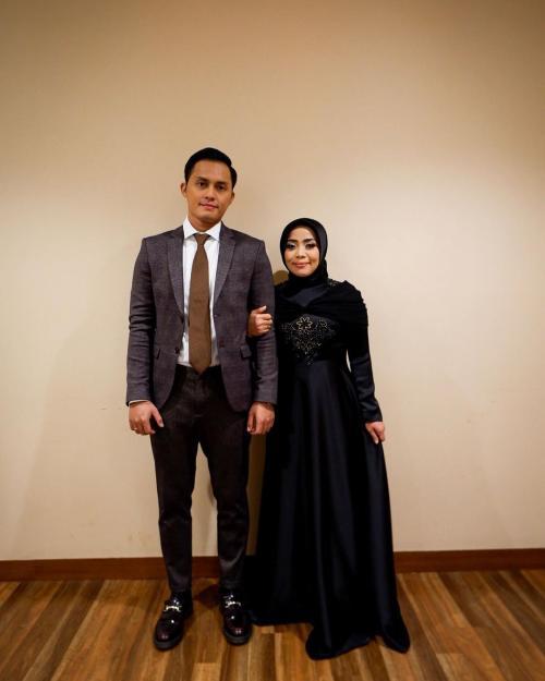 Muzdalifah dan Suami