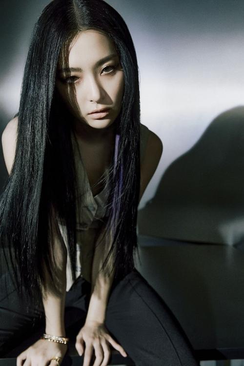 Seulgi. (Foto: SM Entertainment)