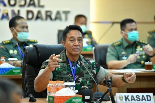 Kasad TNI