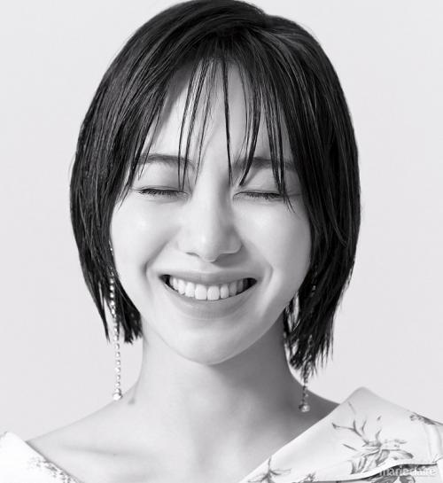 Kwon Mina. (Foto: Marie Claire)