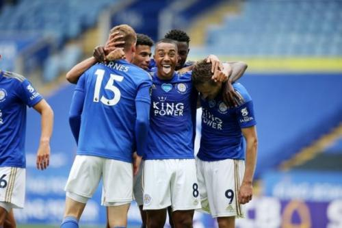 Foto/Leicester City