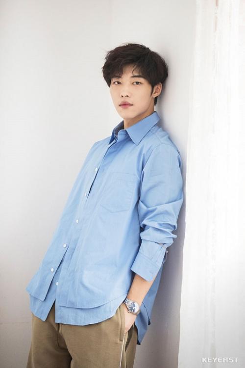 Woo Do Hwan. (Foto: Key East Entertainment)