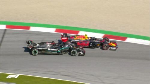 F1 GP Austria 2020