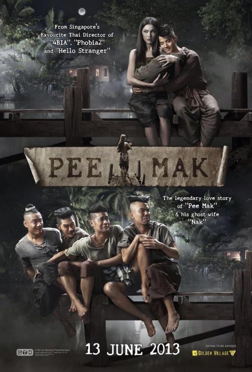 Pee Mak.