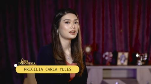 Carla Yules