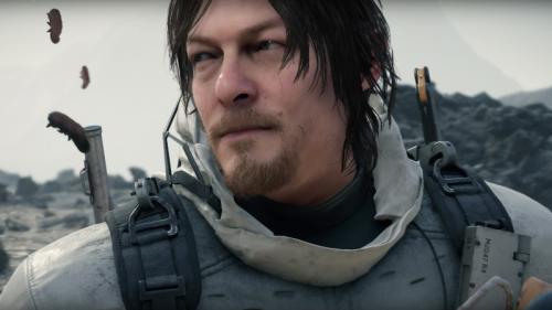 Judul game tertentu menampilkan wajah persis dengan aktor di layar lebar.