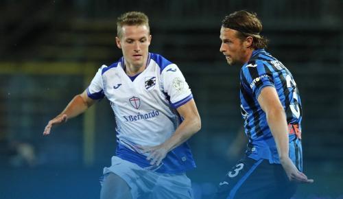 Atalanta vs Sampdoria