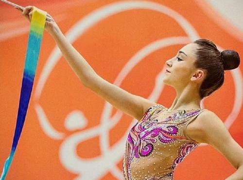 Alina Adilkhanova