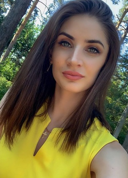 Kristina Karapetyan