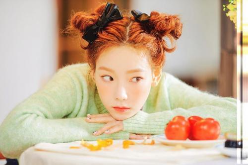 Taeyeon SNSD. (Foto: SM Entertainment)