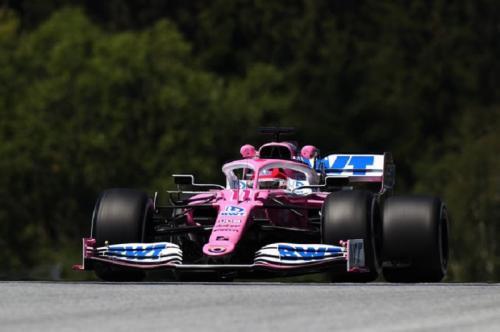 Sergio Perez (Foto: F1)
