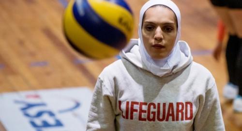 Maedeh Borhani